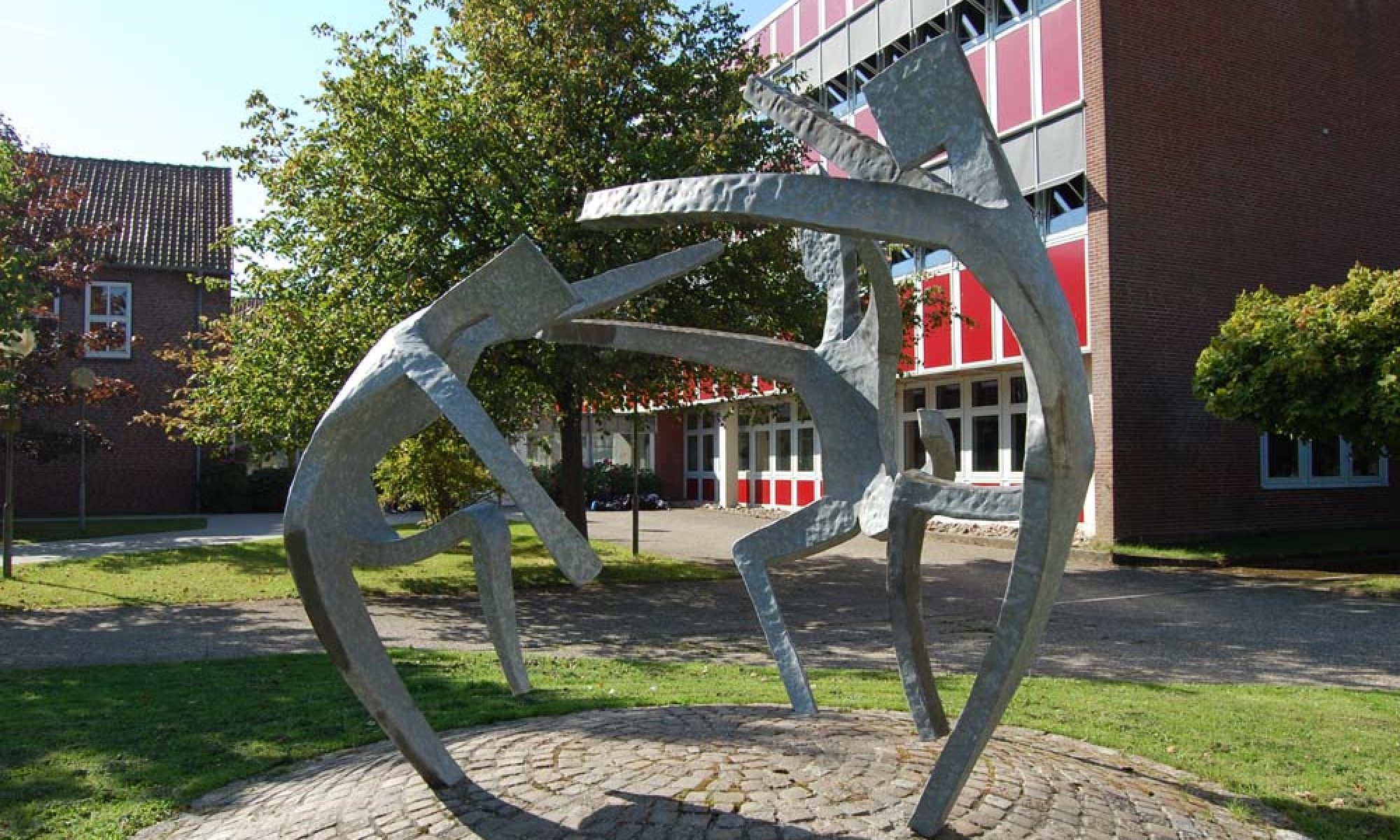 Bruno-Lorenzen-Schule